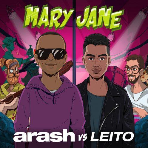 MaryJane